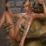 Monster Sex 12