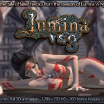 3D Lumina vs Three Full HD