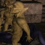 Monster Sex 09