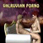 3D XXX-Valruvian Porno