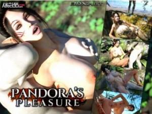Pandora's Pleasure