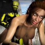 Crash Test Sexbot 3D HD