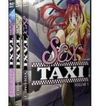 Sex Taxi – Sexy Hentai