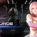 Scourge of the evil – 3d HD Video