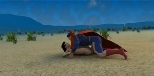 Krypton Dick