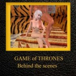 Game Of Thrones: Behind The Scenes