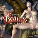 Secret of Beauty Orc Ritual 3D Full HD