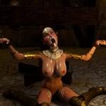 Bride of Goblin part 1