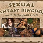 (Game) Sexual Fantasy Kingdom vol. 2 Futanari Elves