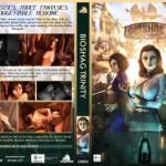 Bioshag Trinity By Studio Fow HD