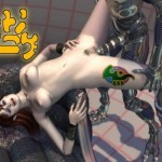 Pornomation Scene 2
