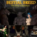 Bestial Breed
