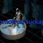 Pornotron Suckage