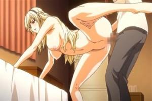 Kansen Part 3- Shuto Houka Scene 2