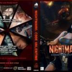 Nightmare – Code Valentine