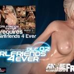 Girlfriends part2
