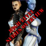 Blue Star EP2 – The Ship