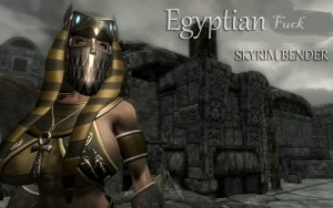 Egyptian Fuck