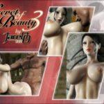 Secret of Beauty part 3