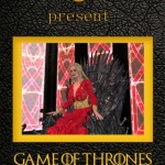 Game Of Thrones – Seduction of Lancer