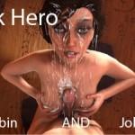 Cock Hero Throbbin & Jobbin (Parts 1-3)