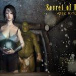 Secret of Beauty Stone Lady