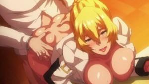 Meikoku Gakuen Jutai Hen – Scene 1 – HD 720p