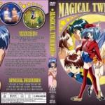 Magical Twilight Majikaru Ep 1-3 of 3 Uncen