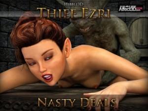 Thief Ezri Nasty Deals