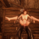 Mila Red Riding Hood – HD 720p