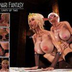 Futanari Fantasy