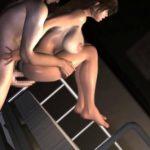 Umemaro Big Breasts 3D Vol.9-11