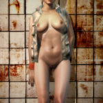Heather Mason –  Silent Hill 3 – Assembly
