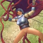 Aitona – The Female Warrior 2