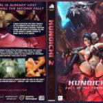 Kunoichi vol.2: Fall of the Shrinemaiden