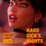 Smerinka – Hard Dick's Nights – Full HD 1080p – (2018 Year)