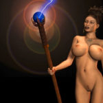 Fantasy and Fetish – War of the mages