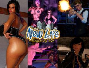 The New Life V1.4 Fixed Version + Xtras