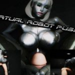 Virtual Robo Pussy Reloaded