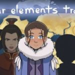 Four Elements Trainer v.0.6.04d Mac