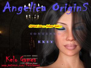 Angelica Origins v0.2.2