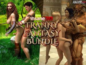Tranny Fantasy