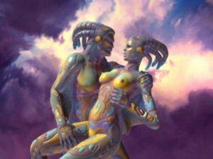 Pornomation part 2 sexual gladiator