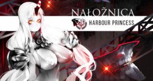 Nalojnica Harbour Princess