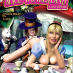 Alice in Wonderland – A XXX Parody