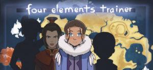 Four Elements Trainer v.0.6..06 MAC