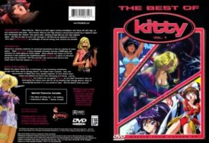 The Best of Kitty Vol 1