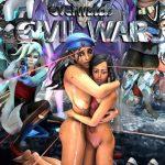 Overwatch Civil War