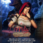 Mila Red Riding Hood