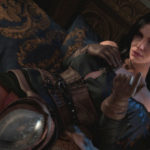Yennefer – The Witcher – Vol. 3 – Assembly
